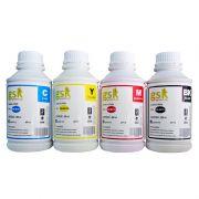 Tinta pigmentada - 500 ml