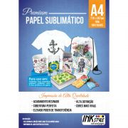 PAPEL SUBLIMÁTICO A4 / A3