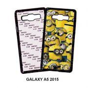 Galaxy A5 2015 | 2016 | 2017