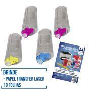 Kit Toner OKI 710/711 + BRINDE