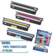 KIT Toner OKI C110 + BRINDE