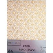 PAPEL ARABESCO 05 - 180G