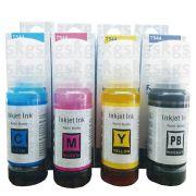 Tinta Corante Epson L Series T544 - 70ml