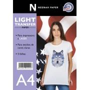 Transfer Light - laser