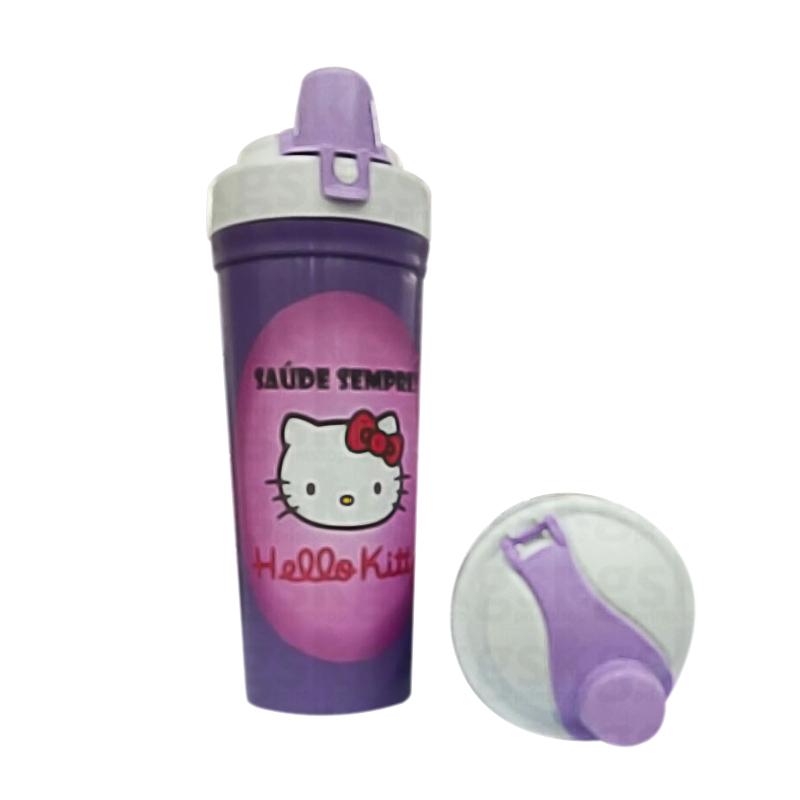 Squeeze infantil - 400ml plástico