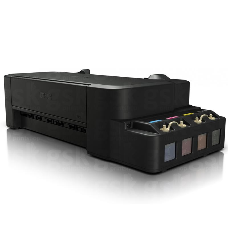 Impressora sublimática L120