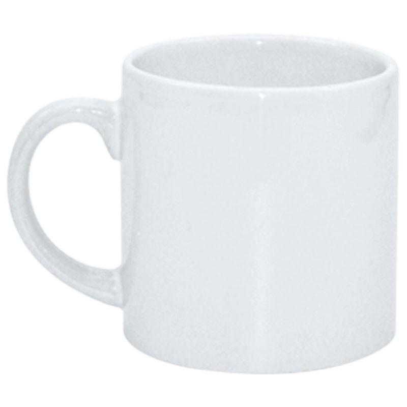 Caneca de café - 6oz (caixa)