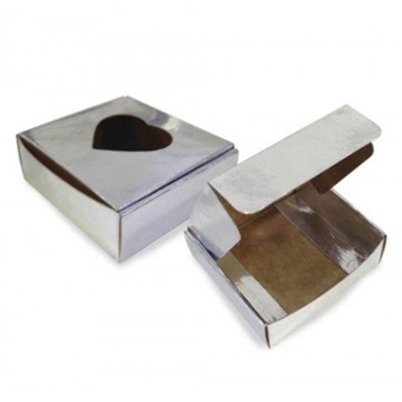 Almochaveiro com caixinha - 5 unidades preto
