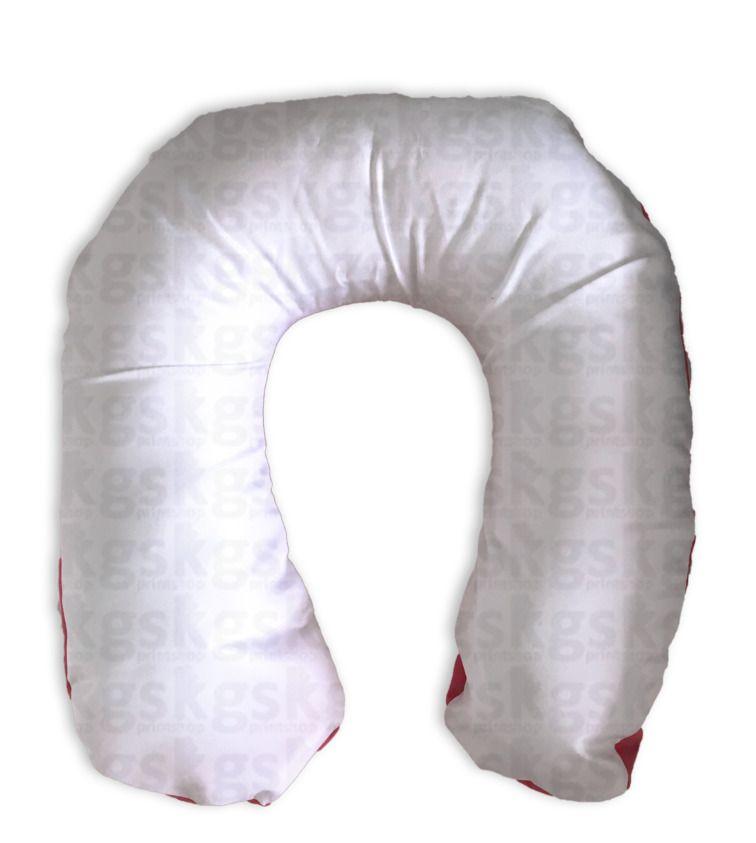 Almofada de  pescoço com enchimento - INFANTIL