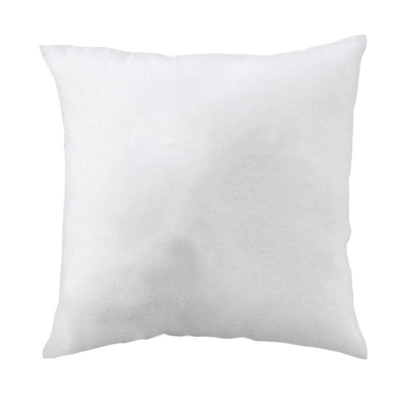 Capa para almofada - pelúcia