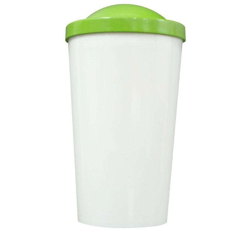 Copo plástico B1 - verde
