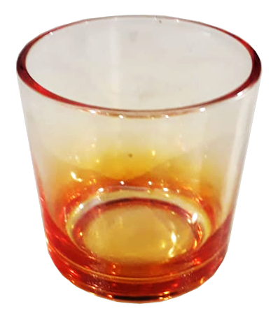 COPO WHISKY BASE COLORIDA