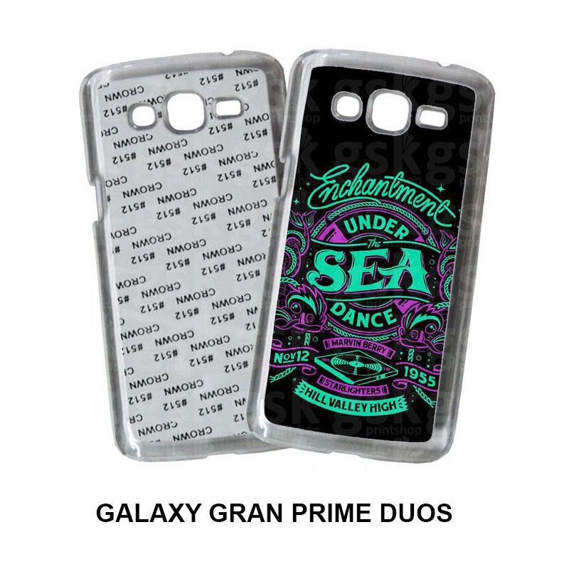 Galaxy Gran Prime duos