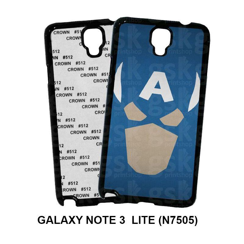 Galaxy Note 3 Lite (N7505)