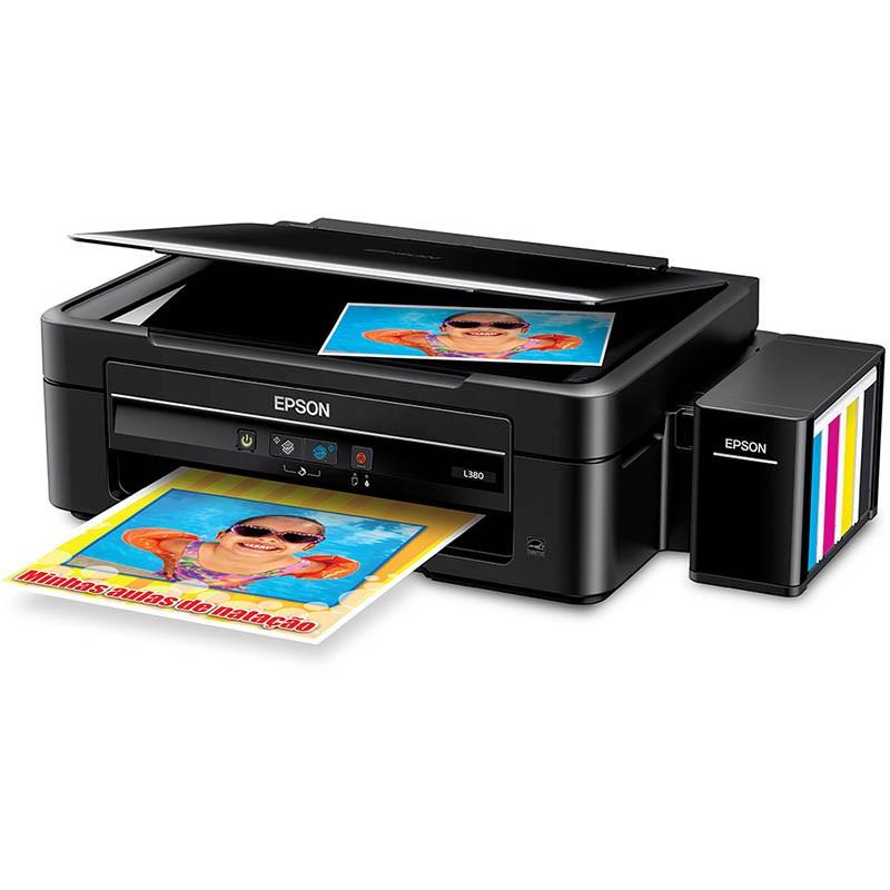 Impressora sublimática L380