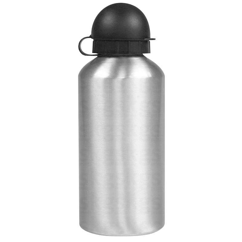 KIT - 10 Squeeze Bolinha - Prata