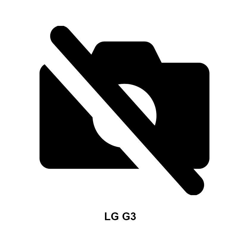 LG SÉRIE G - 2D