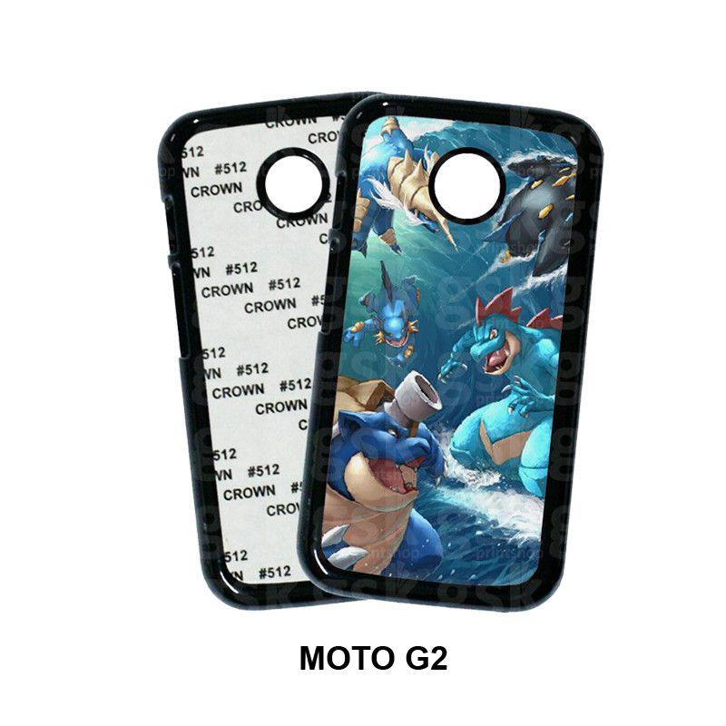 MOTO SÉRIE G - 2D
