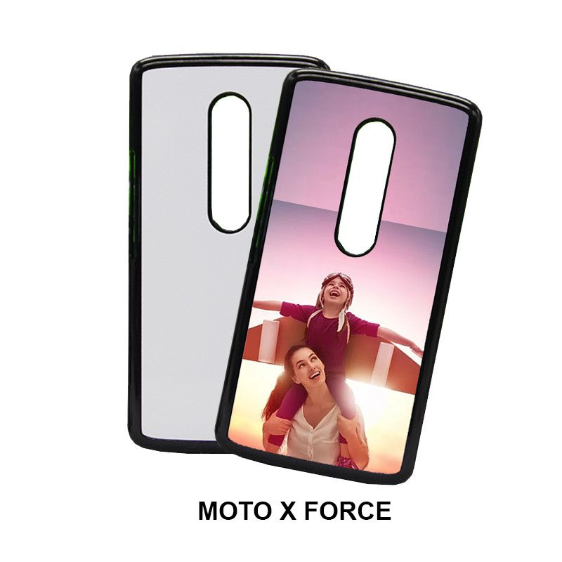Moto X Force | PLAY | STYLE