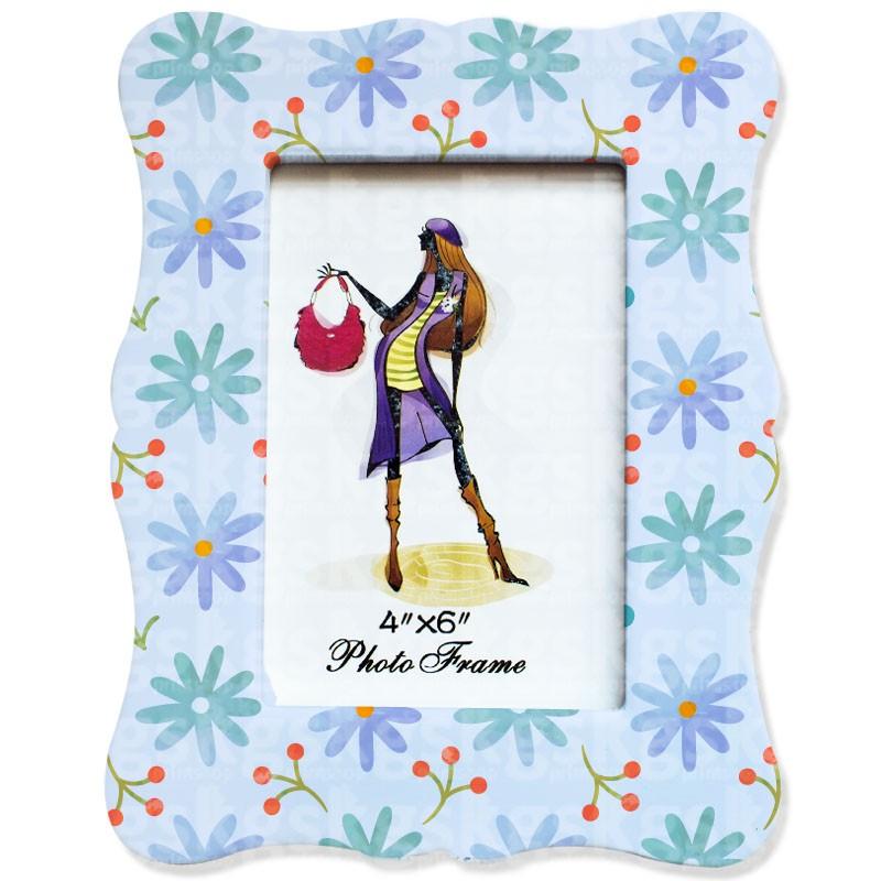 Porta retrato - azulejo (R1)