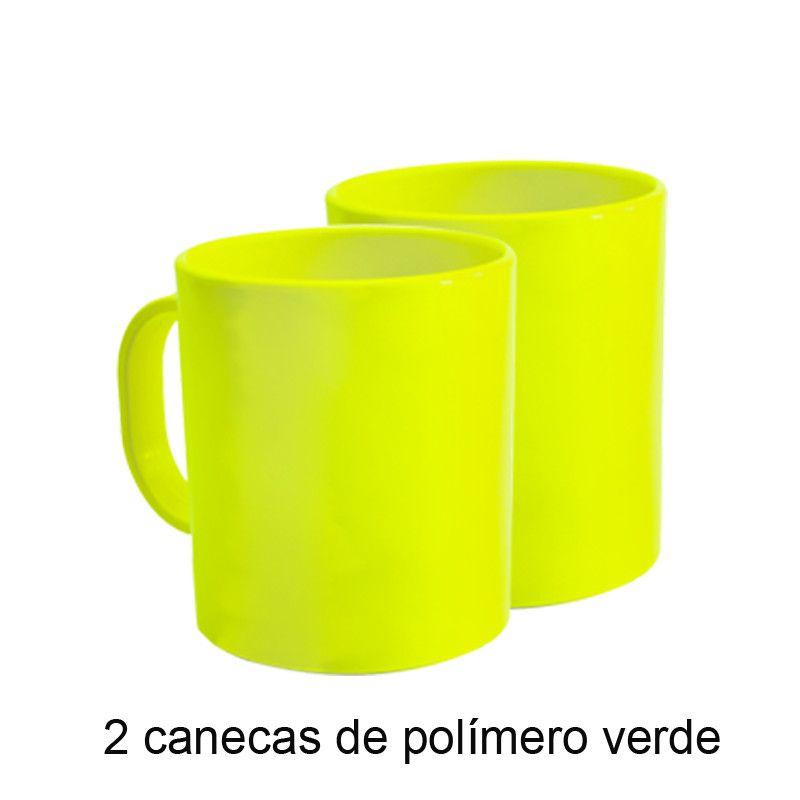 Prensa de Caneca - Compacta (azul)