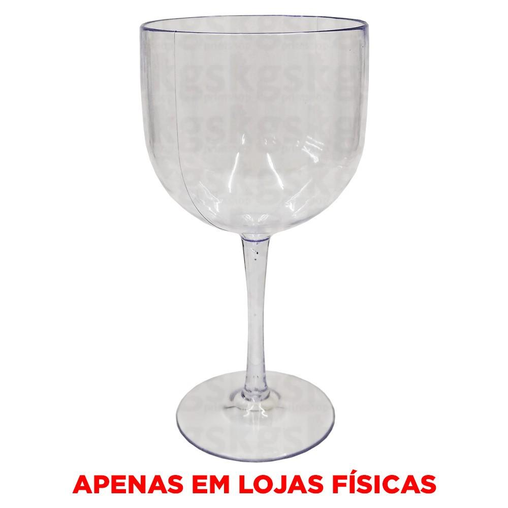 Taça Acrilica de Gin