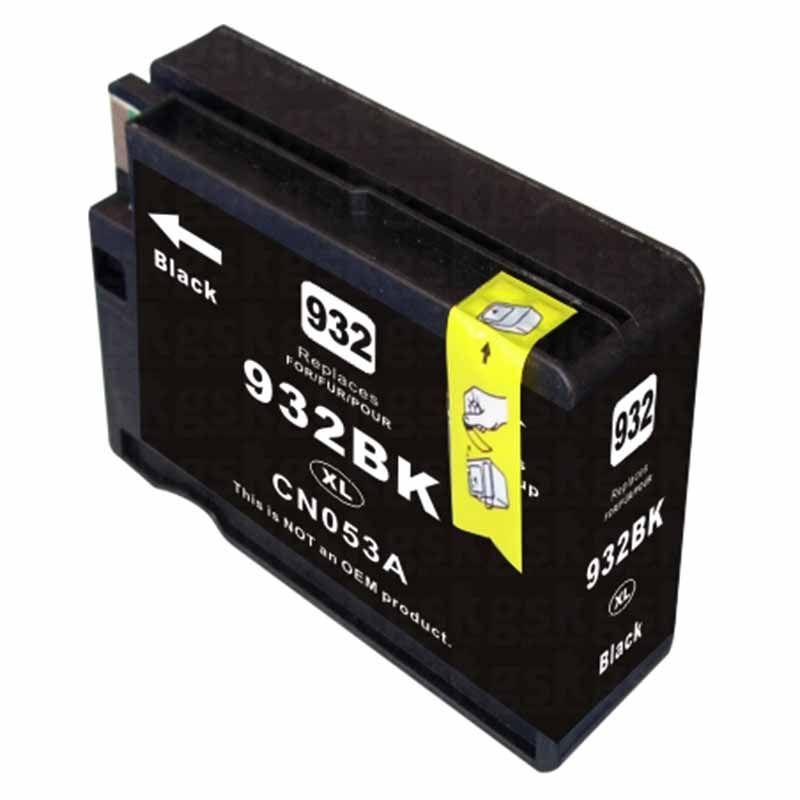 Cartucho 932XL Black - 40ml