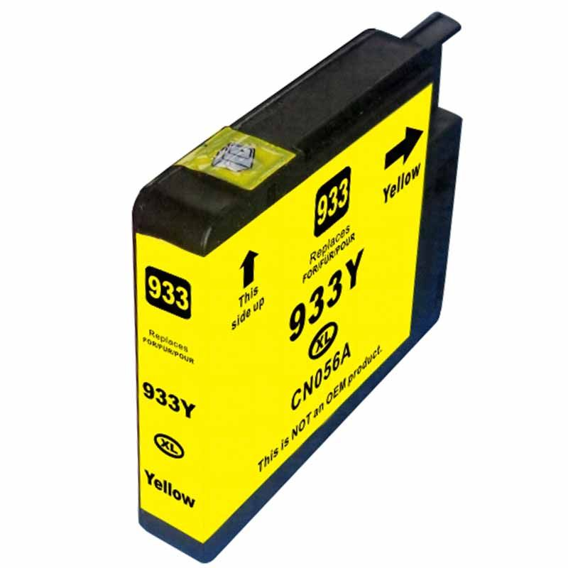Cartucho 933XL Yellow -17ml
