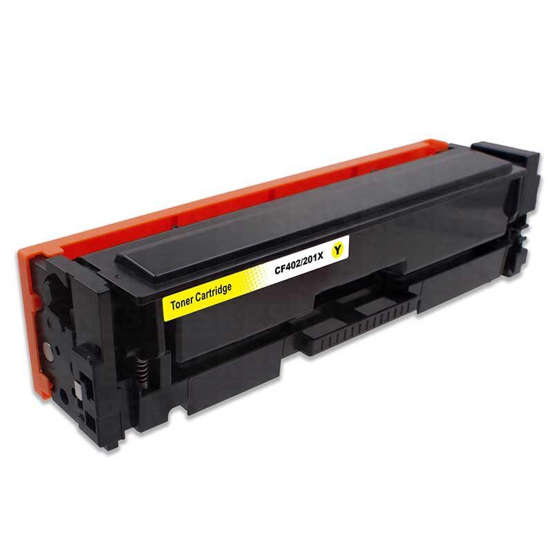 TONER HP CF402 YELLOW - M25DN/ 525N/ MFP M277DW