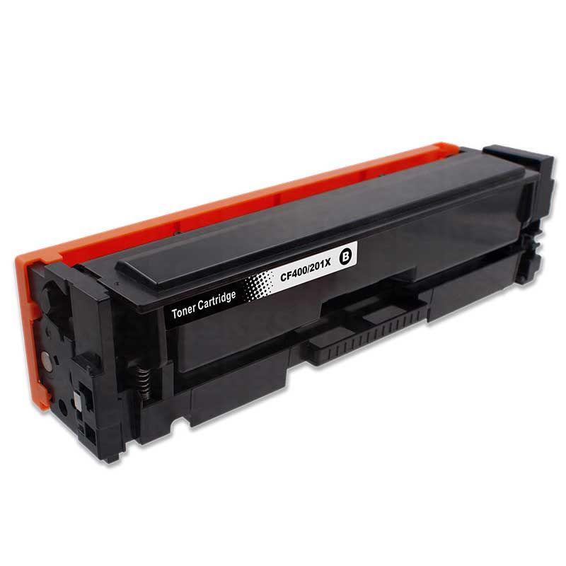 TONER HP CF403 MAGENTA - M25DN/ 525N/ MFP M277DW