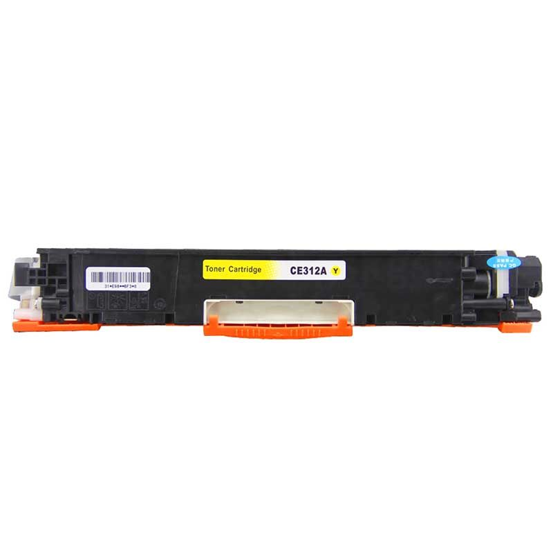 TONER CE312 - Yellow