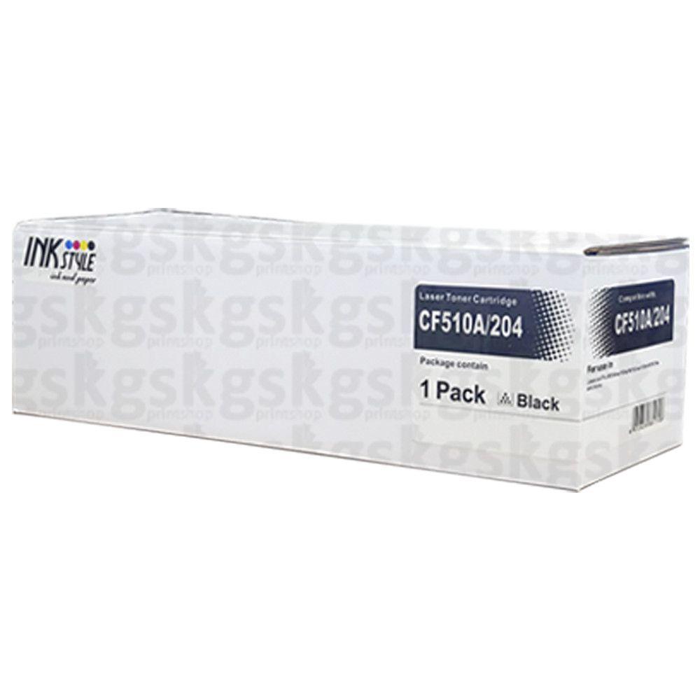 TONER CF510A - PRETO