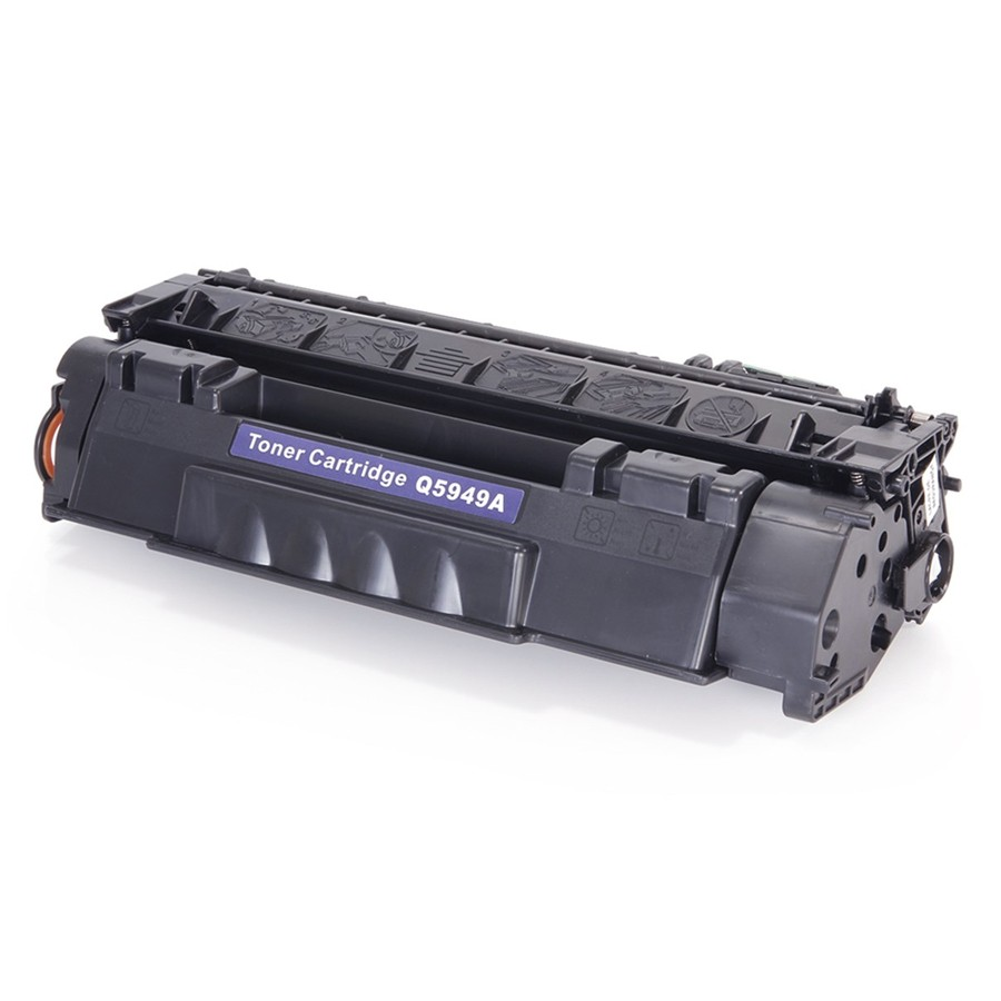 Toner HP Q7553A - HP Laserjet P2014, P2015, P2015d, P2015dn, P2015n, P2015x, M2727nf MFP, M2727 MFP
