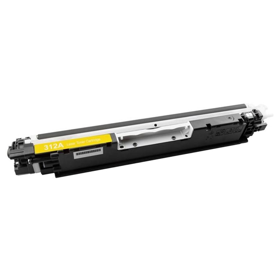 Toner Laser jet 310A - Amarelo