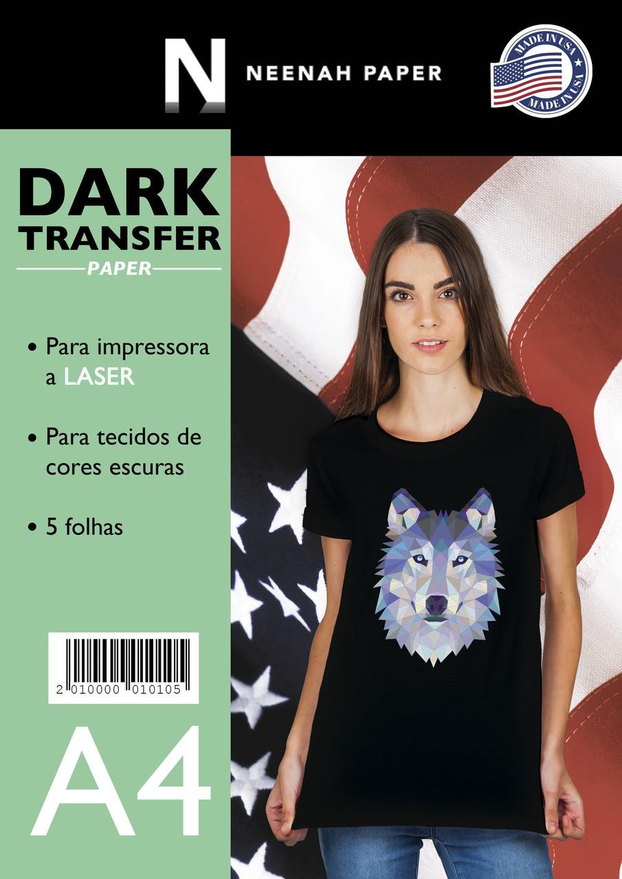 Transfer Dark - laser