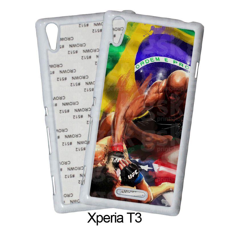 Xperia T3