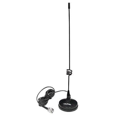 Antena de Celular Móvel Universal Cm-907 - Quadriband 800/900/1800/1900 Mhz Aquario
