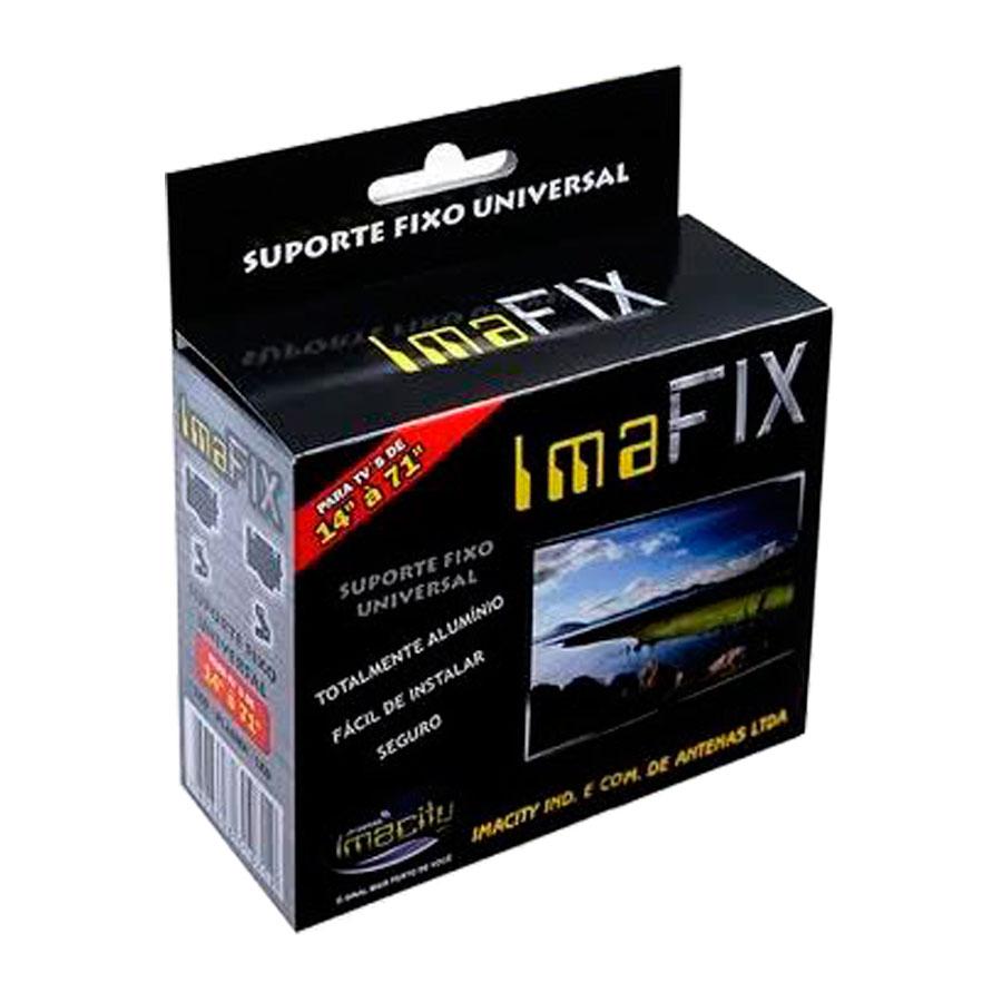 Kit 15 Suporte Universal Para TV LCD LED Até 71 Polegadas