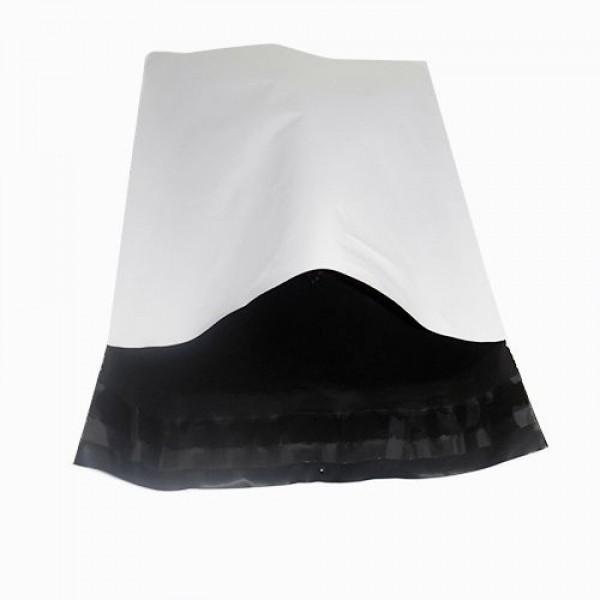 Envelope plástico correios com lacre de segurança 40x50 40 x 50 cm