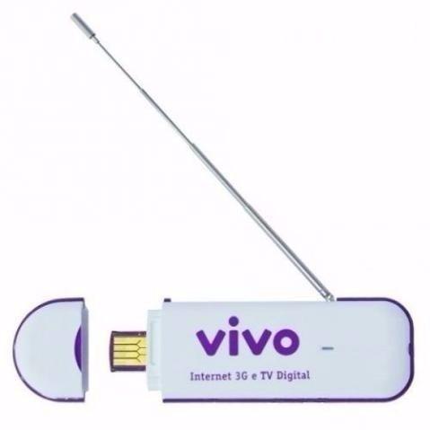 Kit Internet 3g Rural Wifi Modem Roteador Antena 2100mhz