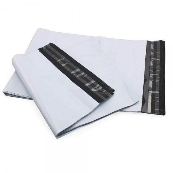 Envelope Plástico De Segurança Com Lacre 70x50 70 X 50 100un