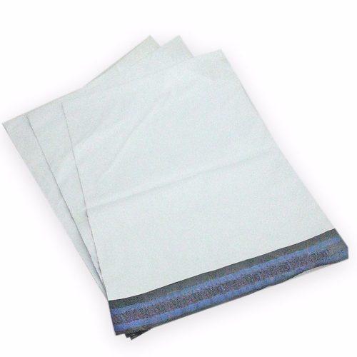 Envelope plástico correios com lacre de segurança 20x30 20 x 30