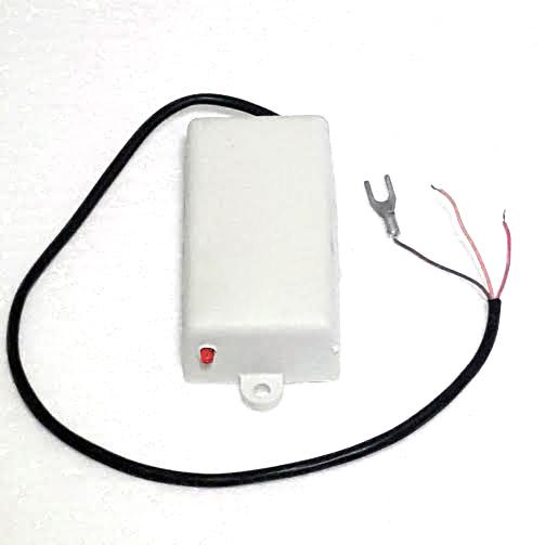Controle Transmissor de Luz Alta Para Motor de Portão Eletrônico Automático