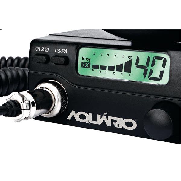 Rádio Px Aquário Rp-40 Amador 40 Canais Am Homologado Anatel