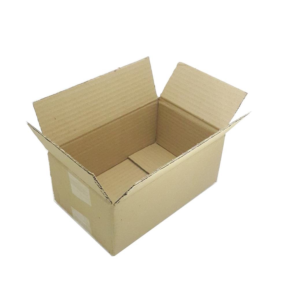 Caixas De Papelão Para Correios Sedex e PAC 16 X 11 X 06