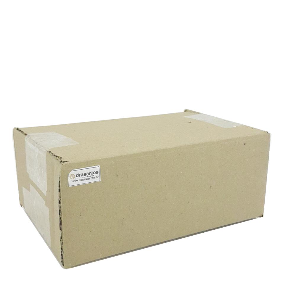 Caixas De Papelão Para Correios Sedex e PAC 24 X 15 X 10