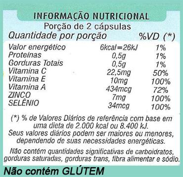 Colágeno + Vitaminas Para elasticidade da Pele Unhas Fortes E Combate a Queda de Cabelo