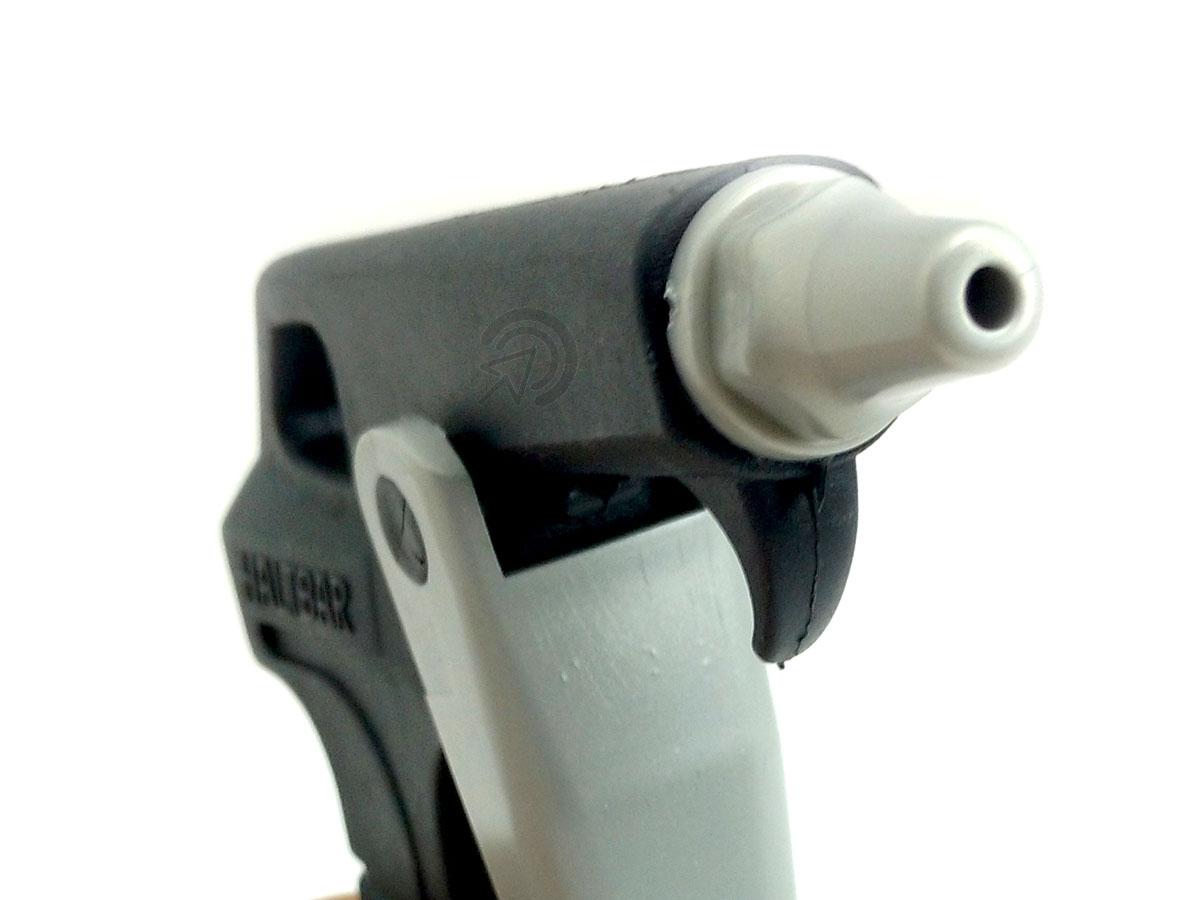 Pistola Avulsa para Mangueira a Ar