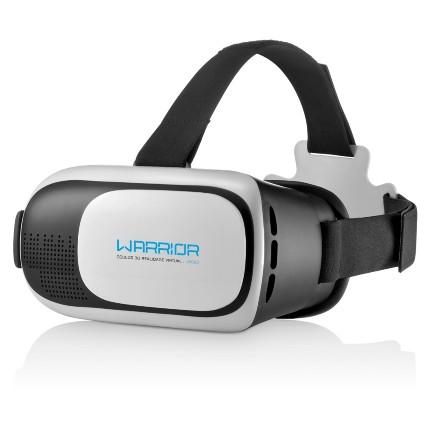 Óculos 3D de Realidade Virtual Multilaser, oculos vr 3d 360º Para Smartphone