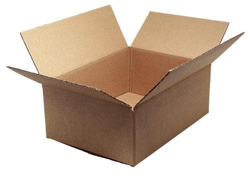 Caixas De Papelão Para Correios Sedex e PAC 22 X 22 X 04